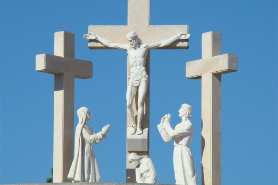 Catholic links sites - Catholic Pilgrimages and Holy Land